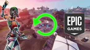 """[Fortnite] Epic Games xác nhận việc thêm tính năng """"hoàn trả vật phẩm"""" trong cửa hàng"""