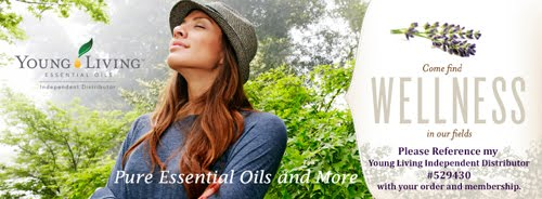 Pure Essential Oils and More