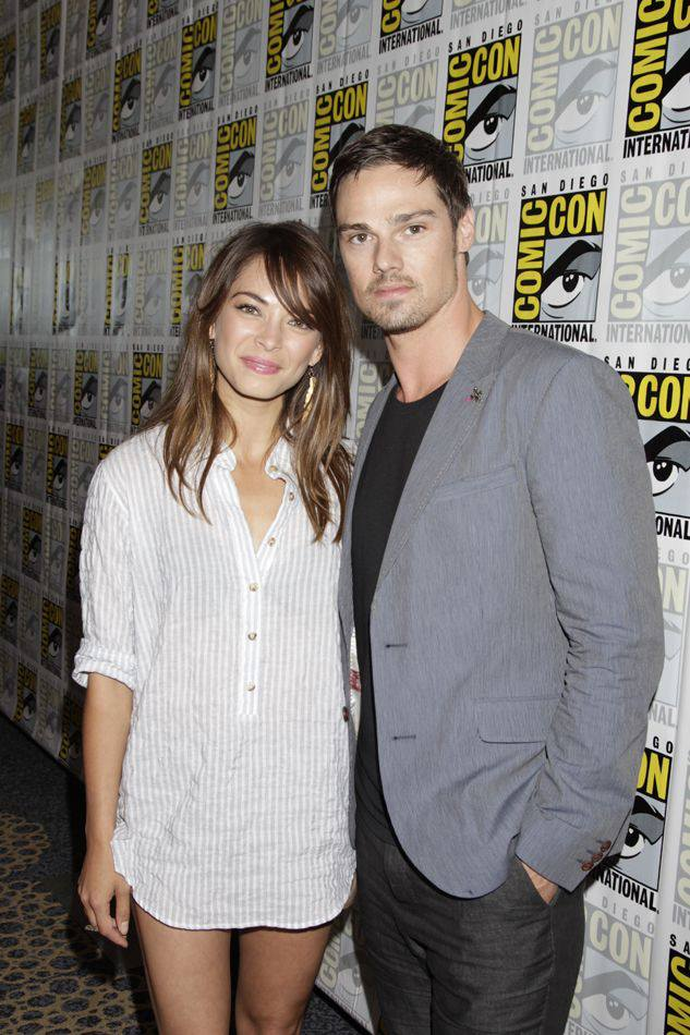 Vincent and Catherine Forever: More Photos of Jay Ryan and ...