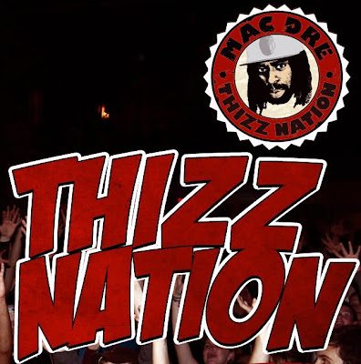 Thizz Nation Discography