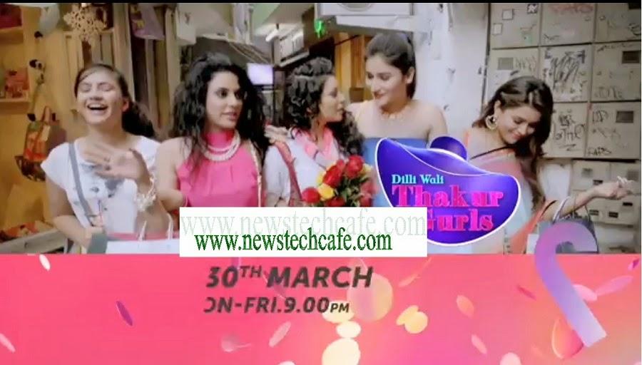 Delhi Wali Thakur Girls