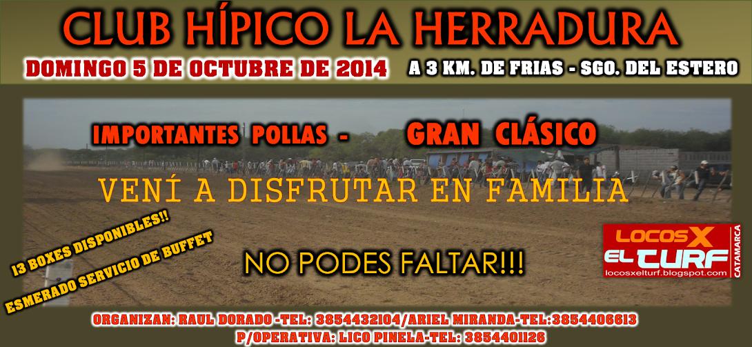 05-10-14-HIP. LA HERRADURA