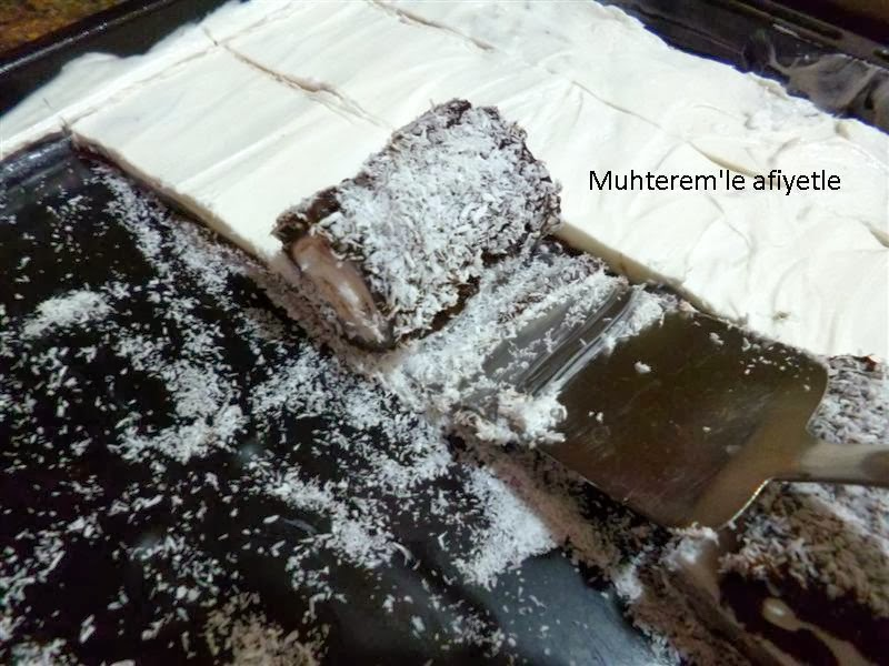 Kakaolu Paşa Sarması