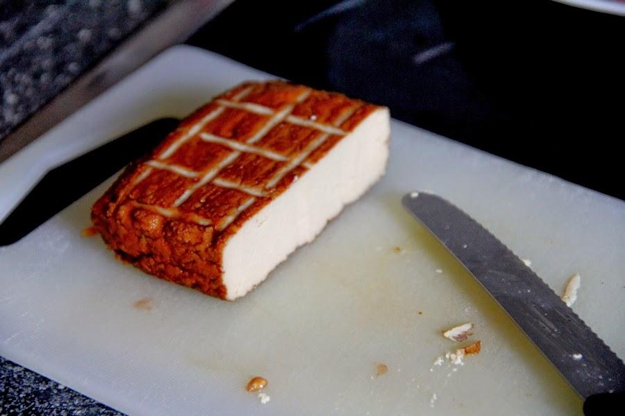 räuchertofu tofu vegan bio