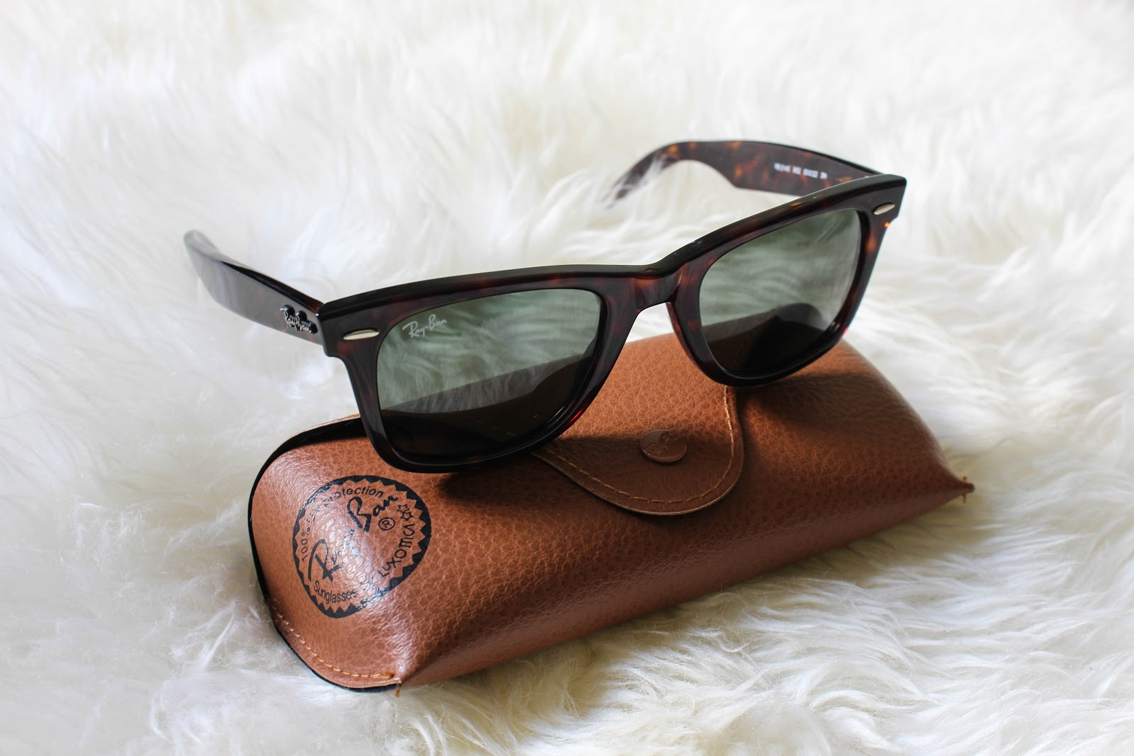 raybans, krystel couture, designer, style, sunglasses, tortoiseshell,