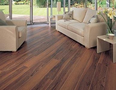 beragam pilihan lantai dari kayu