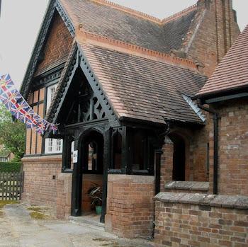 Sherbourne Village Hall