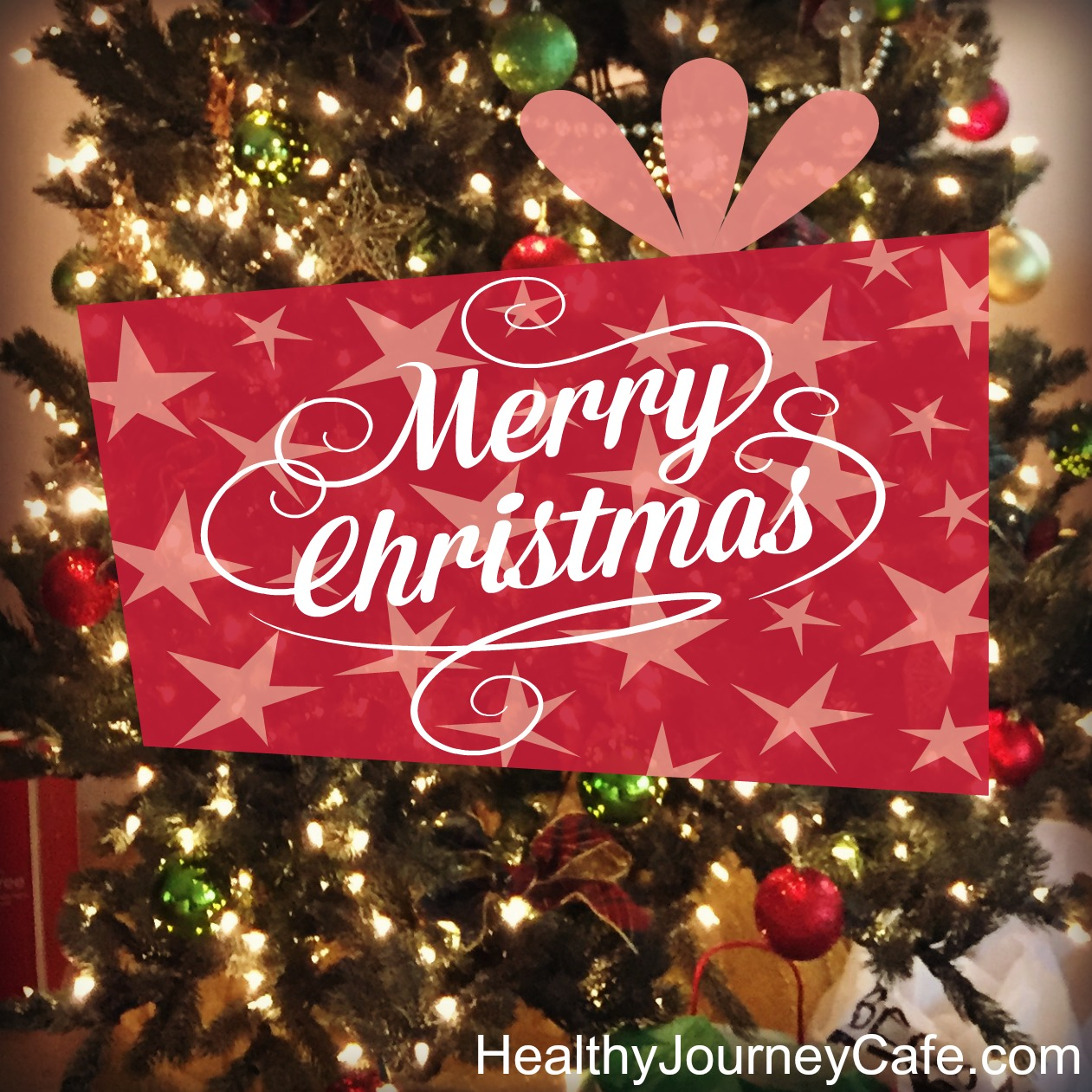Merry christmas happy new year healthy journey cafe for Happy christmas vs merry christmas