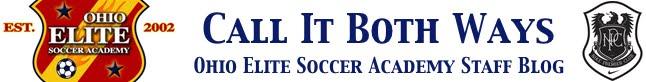 Ohio Elite Soccer Academy