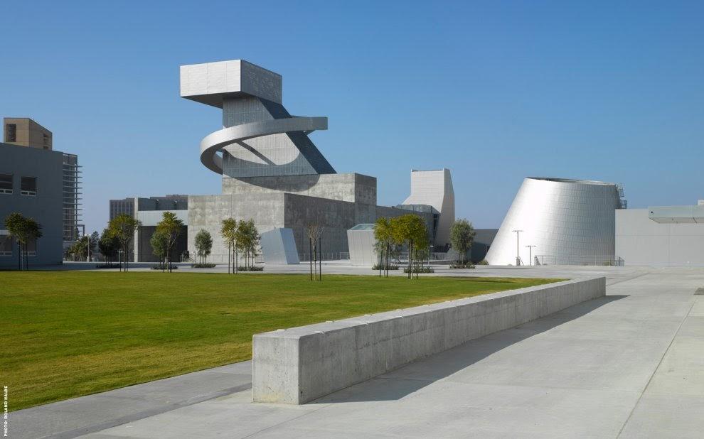 Tips interior design central los angeles public high - Interior design colleges in los angeles ...