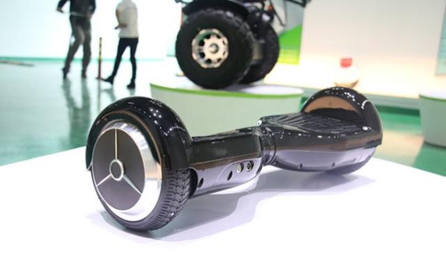 mini segway SmartBalance