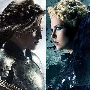 Snow White & Ravenna
