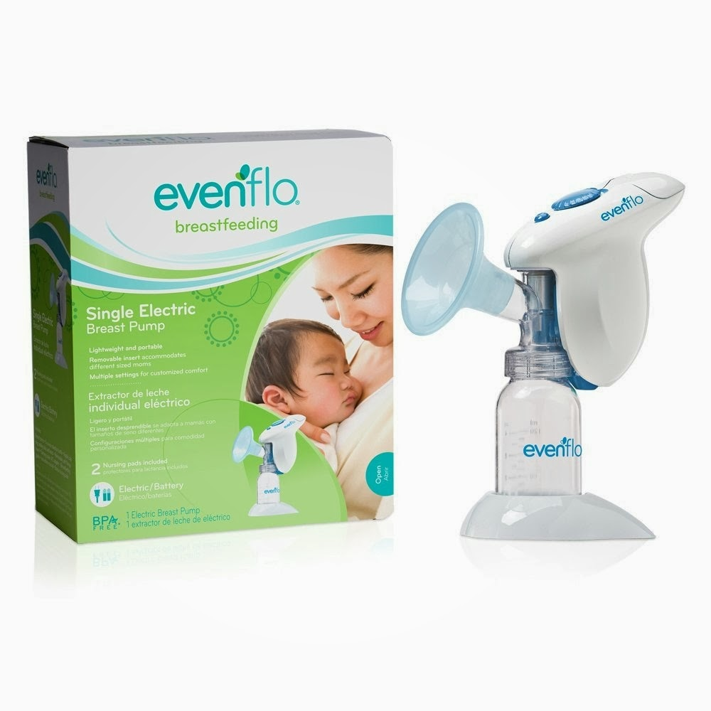 Evenflo  In  Car Seat