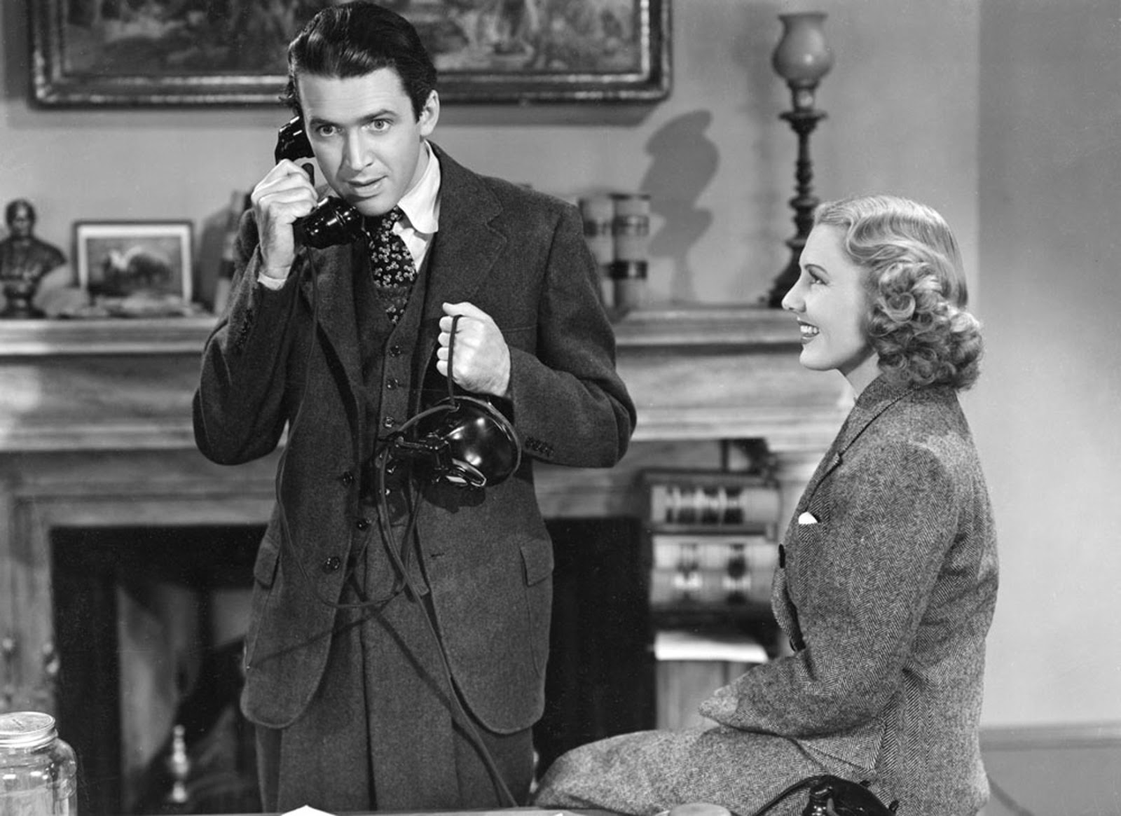 mr smith goes to washington Overview of mr smith goes to washington, 1939, directed by frank capra, with jean arthur, james stewart, claude rains, at turner classic movies.