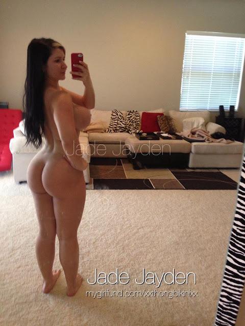 FotosNua.Com gostosa Jade Jayden pelada nua
