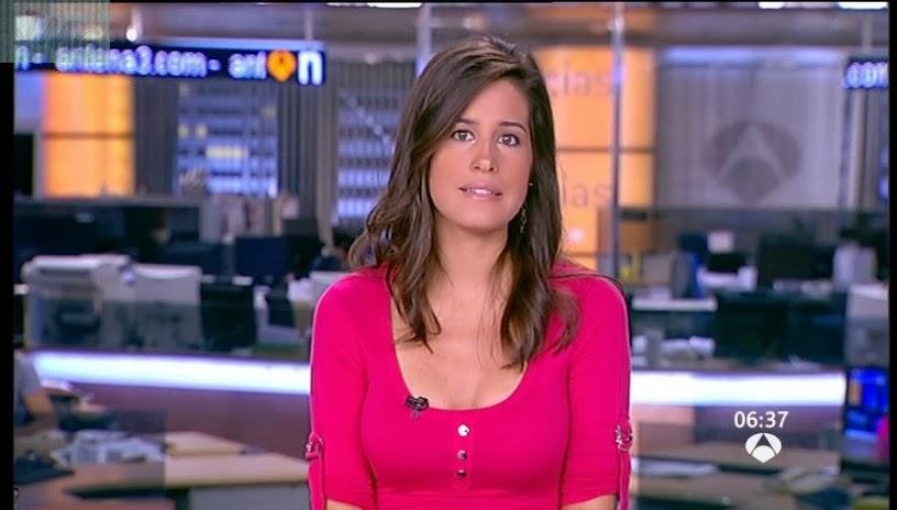 ISABEL JIMENEZ, LAS NOTICIAS DE LA MAÑANA (02.09.10) RESUBIDO