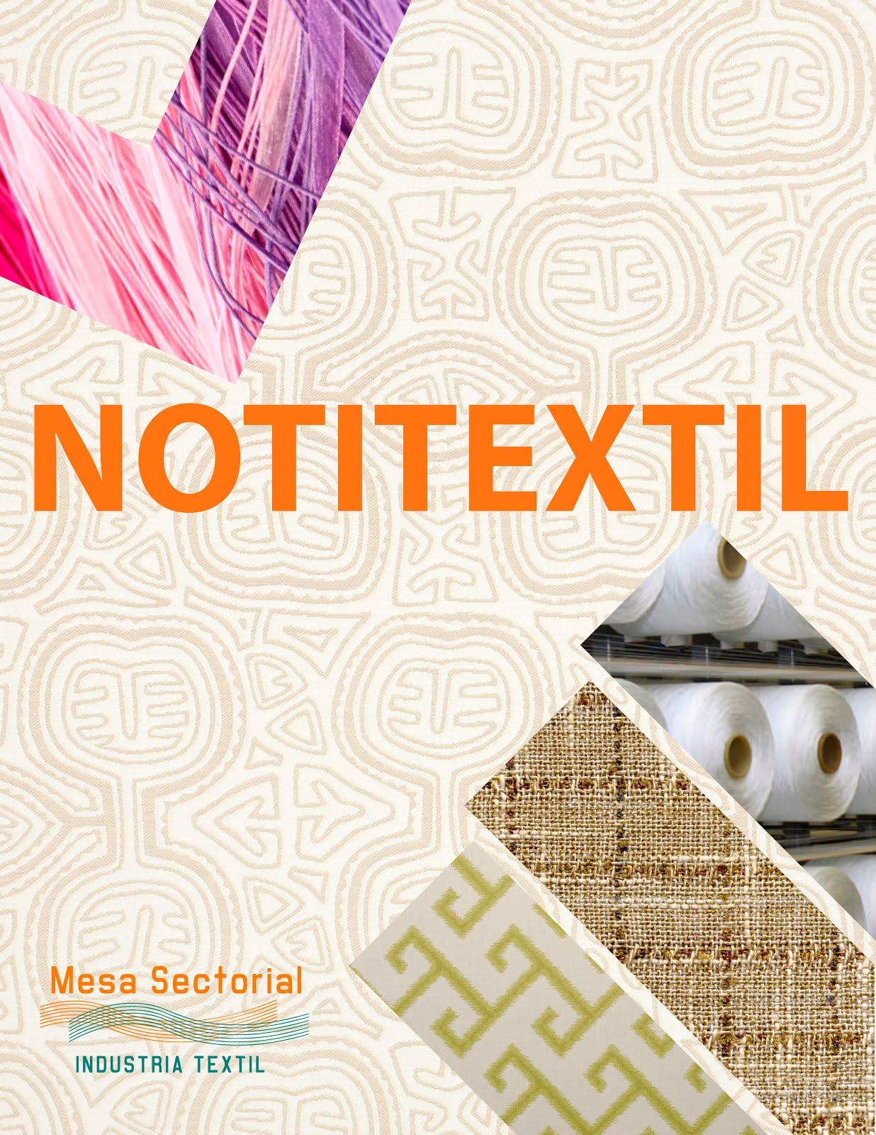 NOTITEXTIL