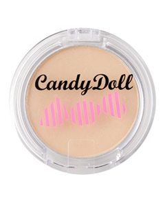 mygyarushop: Candydoll cheek colour and Highlighter