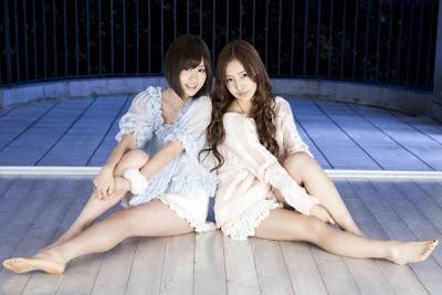 YS Web Vol.401 AKB48 (Atsuko Maeda & Tomomi Itano)