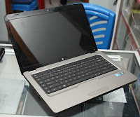 Jual Laptop HP G62 Bekas