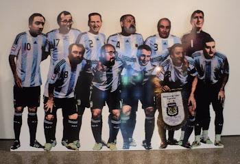La Selección Nacional