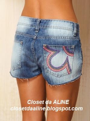 Direitos Autorais de Closet da Aline