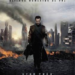 Poster Star Trek Into Darkness 2013