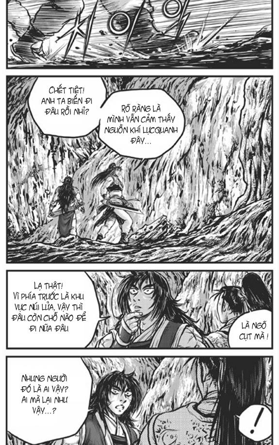 Hiệp Khách Giang Hồ Chapter 433 - Trang 27