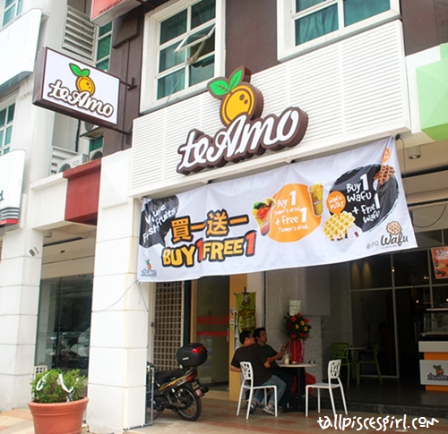 TeAmo Kepong