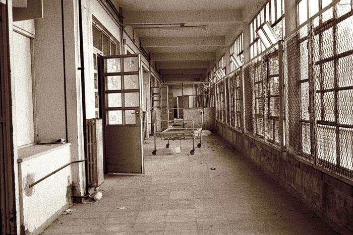 Lo Clinica Villa Valiera