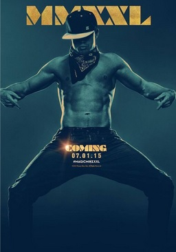 Magic Mike XXL – Dublado