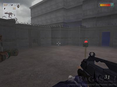 SAS Anti-Teror Force : Pc Game (Rip) 3