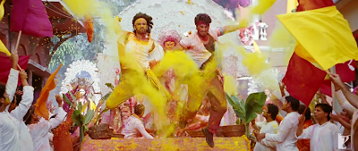 'Gunday' Movie screencaps