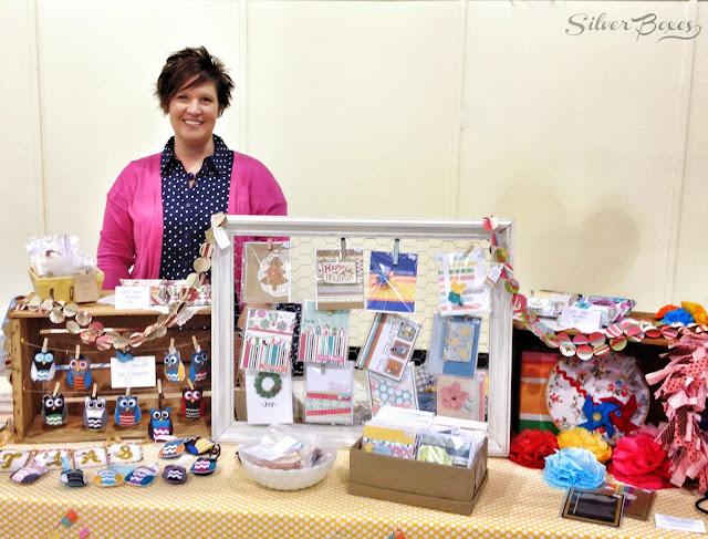 it's craft fair season!