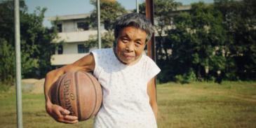 Nenek Basket