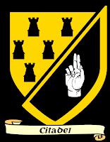 Coat of Arms Citadel Bettellyn Alphatia