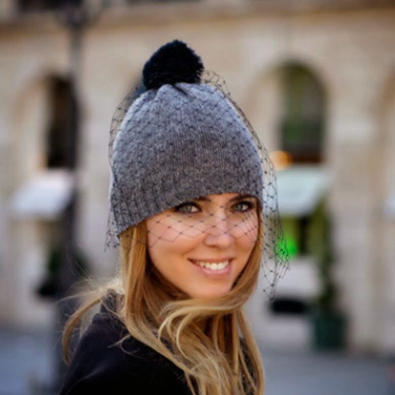 chiara ferragni winter hat beanie