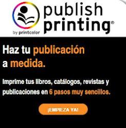 ¿Quieres imprimir tu libro?