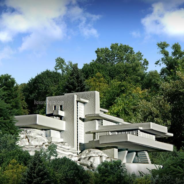 Architecture American4