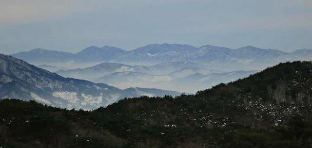 juju mountain korea