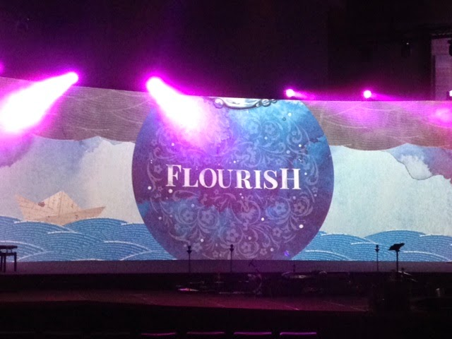 Flourish Women's Conference Covenant Church 2014