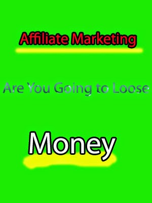 Top 8 Mistakes Of Every Beginner Affiliate Marketers