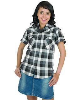 Model Baju Remaja Perempuan