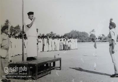 மர்ஹூம் ஹாஜி S.M.S.ஷேக்ஜலாலுதீன் – நினைவுகூறுவோம்