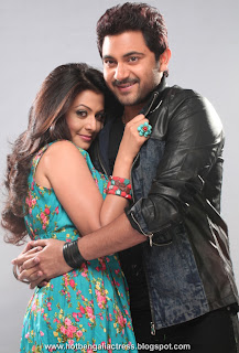 Koyel Mallik So Hot In Jaaneman With Soham