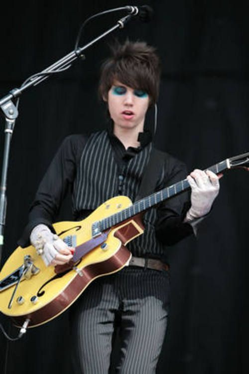 ... ryan ross together with brendon urie and ryan ross ryden along with