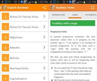 Cara Mudah Belajar Bahasa Inggris Langsung di Android