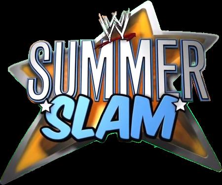 WWE SummerSlam 2011 Logo