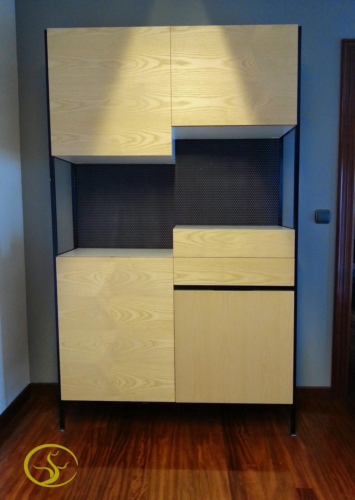 Sfc muebles sostenibles y creativos m s mobiliario for Muebles sostenibles