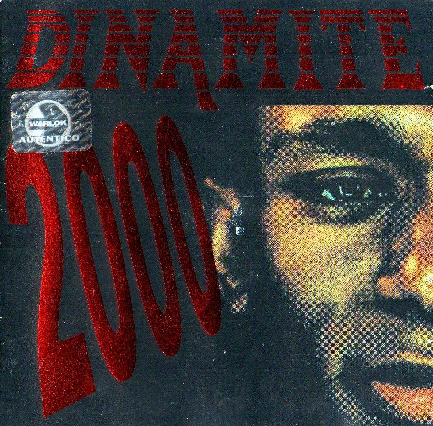 DINAMITE 2000